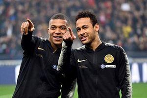 Sao PSG khẳng định Neymar và Mabppe sẽ ở lại