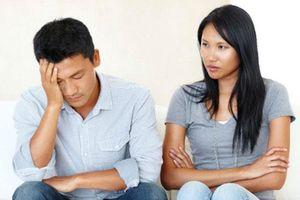 Chồng bỏ về ở với bố mẹ đẻ vì lý do không ngờ