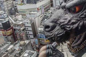 Rùng mình với 'khách sạn quái vật' ở Nhật Bản