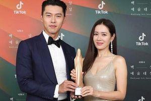 'Hạ cánh nơi anh', 'Kí sinh trùng' bất ngờ thua đau tại lễ trao giải Baeksang