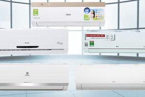 Đừng vội mua điều hòa khi chưa biết công thức tính giúp tiết kiệm điện