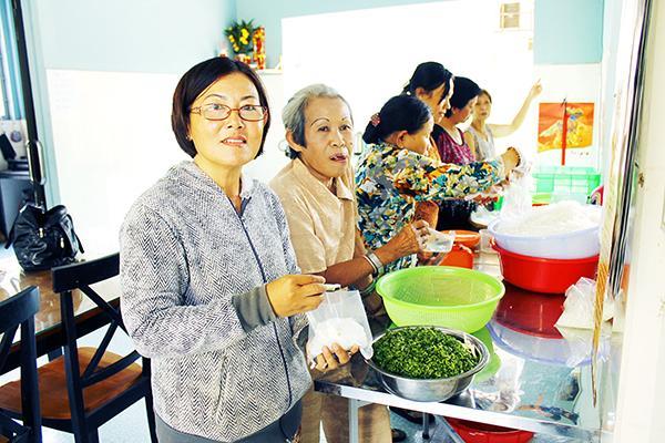 BS Nguyễn Thị Hương: Người 'truyền lửa' hy vọng đến nhiều số phận
