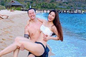 Mai Phương Thúy, Diễm My 9X công khai chuyện tình yêu