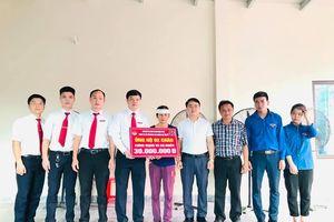Agribank Hà Tĩnh II trách nhiệm, nghĩa tình, tận tâm với cộng đồng