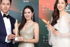 Vì sao Crash Landing on You nổi đình đám khắp Châu Á nhưng vẫn 'xịt ngóm' ở các giải thưởng?
