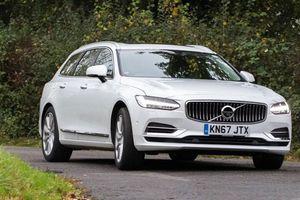 Từ bây giờ trở đi, xe Volvo mất khả năng chạy tốc độ cao