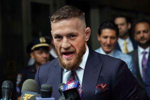 McGregor, lần thứ hai, ba và nữa