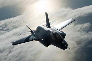 Máy bay tàng hình F-35 có thể bị phát hiện bởi vệ tinh quân sự