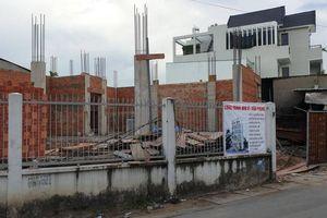 TP.HCM: Sự cố rò rỉ điện tại công trình xây dựng, 3 người thương vong