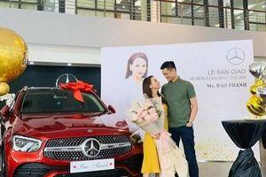 Mercedes mới gần 2,4 tỷ đồng nữ diễn viên 'Về nhà đi con' Bảo Thanh vừa tậu có gì đặc biệt?