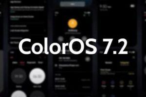 Oppo công bố ColorOS 7.2: bổ sung quay video trong đêm, góc rộng khi dùng app