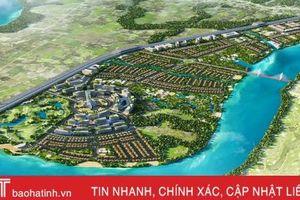 Tập đoàn T&T đầu tư hơn 3.680 tỷ đồng xây khu đô thị ở làng ven đô Hà Tĩnh