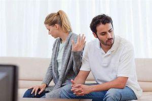 Giận hờn thế nào để không 'giết chết tình cảm vợ chồng'?