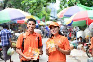 Viettel Myanmar vượt 10 triệu thuê bao, vươn lên vị trí thứ 2 tại Myanmar