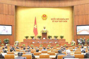 Ngày mai 8/6 Quốc hội sẽ biểu quyết Nghị quyết phê chuẩn Hiệp định EVFTA
