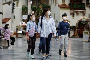 Hàn Quốc ngày thứ 2 liên tiếp số ca lây nhiễm mới tăng hơn 50