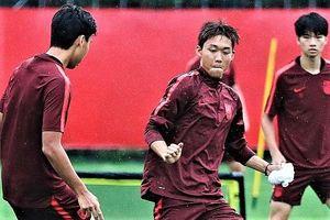 6 tuyển thủ trẻ Trung Quốc bị cấm thi đấu vì uống rượu xuyên đêm