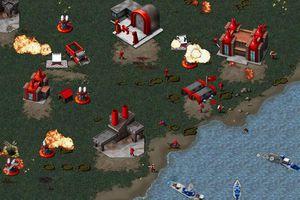 Game Báo Động Đỏ bản đặc biệt được đánh giá cao sau ngày ra mắt