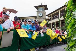 Memorial Tournament cho phép tối đa 8.000 khán giả vào sân