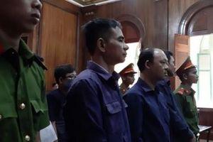 Nguyên Phó giám đốc Sở Tài nguyên - Môi trường tỉnh Bến Tre lại hầu tòa