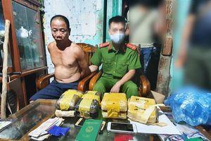 Triệt phá ổ nhóm mua bán 42.200 viên ma túy tổng hợp