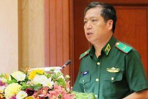 Thiếu tướng Bùi Đức Hạnh: 5 năm, Bộ đội Biên phòng bắt giữ gần 12 tấn ma túy các loại