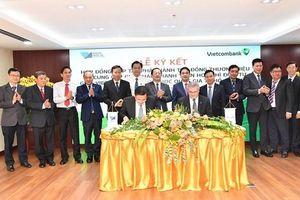 Vietcombank và Đại học Quốc gia TP. Hồ Chí Minh hợp tác phát hành thẻ