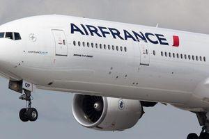 Pháp có kế hoạch hỗ trợ tới 10 tỷ euro cho ngành hàng không