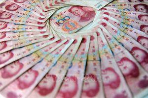 Trung Quốc cấp các khoản vay mới trị giá 1.500 tỷ NDT trong tháng 5