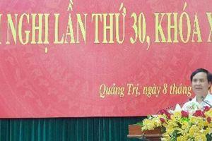 Tân Phó Bí thư Tỉnh ủy Quảng Trị vừa được bầu với tỷ lệ 59% là ai?