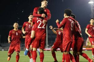 Báo Thái chỉ ra 'tử huyệt' của bóng đá Việt Nam sau SEA Games 30