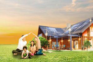 Cam kết và dám bảo hiểm về sản lượng điện mặt trời áp mái – Chỉ SolarBK