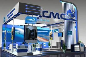 Tập đoàn CMC đưa ra 2 kịch bản cho niên độ 2020