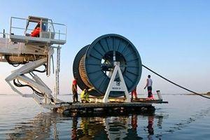 Khắc phục xong sự cố cáp quang biển AAE-1