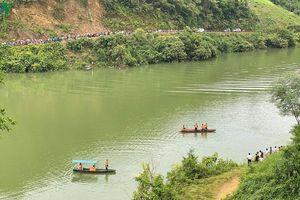 Tìm thấy thi thể cuối cùng trong vụ lật thuyền trên sông Chảy