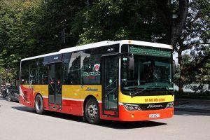 Hà Nội sắp vận hành thêm 30 tuyến buýt trợ giá
