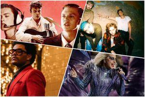 'Back To Retro' - Chất liệu thời đại gây 'điên đảo' thế giới âm nhạc năm 2020