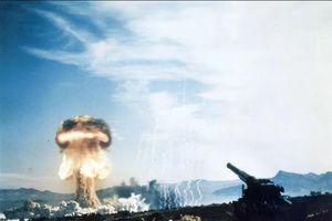 Trung Quốc cảnh báo Mỹ không thử hạt nhân