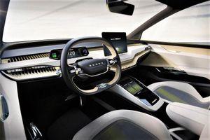 'Dịch Covid-19 sẽ thay đổi thiết kế ôtô trong tương lai'