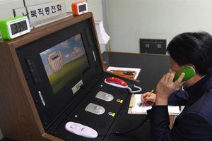 Chính phủ Triều Tiên ngưng bắt máy cuộc gọi hàng ngày từ Hàn Quốc