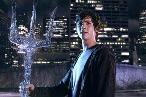 Tác giả truyện 'Percy Jackson' lại mỉa mai loạt phim chuyển thể