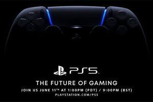 Tin tức công nghệ mới nhất ngày 9/6: Sony thiết lập sự kiện PlayStation vào ngày 11/6