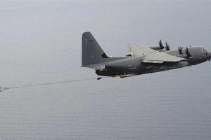 Báo Nga: 'Mỹ thử thành công bom quái vật'