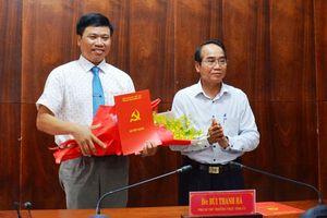 Ông Phan Xuân Toàn làm Trưởng ban Tổ chức Tỉnh ủy Thừa Thiên – Huế