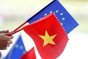 Thông tin Việt Nam phê chuẩn EVFTA xuất hiện dày đặc trên truyền thông châu Âu