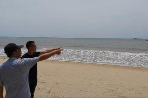Tái lập dự án khai thác cát biển ở Quảng Ninh: Dân tiếp tục phản đối