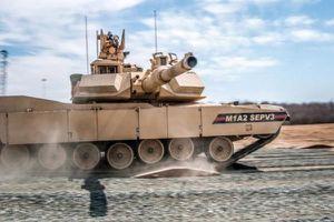 Siêu tăng nào sẽ thống trị chiến trường, T-14 Armata hay M1A2 SPEV3?