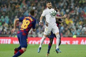 Real 'kêu trời' vì BTC La Liga thiên vị Barca