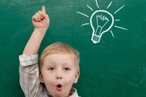 Thực phẩm tăng cường trí não giúp trẻ thông minh hơn người, mẹ nhớ bổ sung thường xuyên cho con