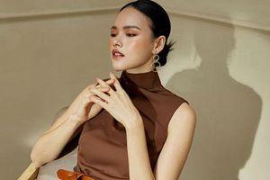 Cuộc sống của Tuyết Lan, Thu Thủy sau 10 năm thi Next Top Model?